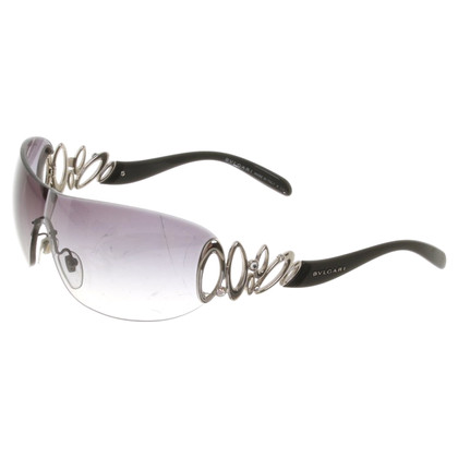 Bulgari Sunglasses in Bicolor