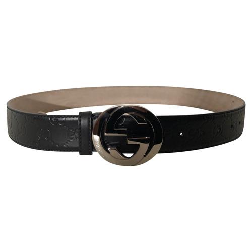 Gucci ceinture - Acheter Gucci ceinture d occasion pour 220€ (3222726) 3ab0bbff28f