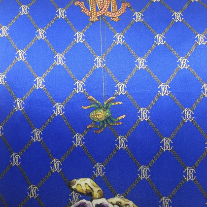 Roberto Cavalli coussins de soie