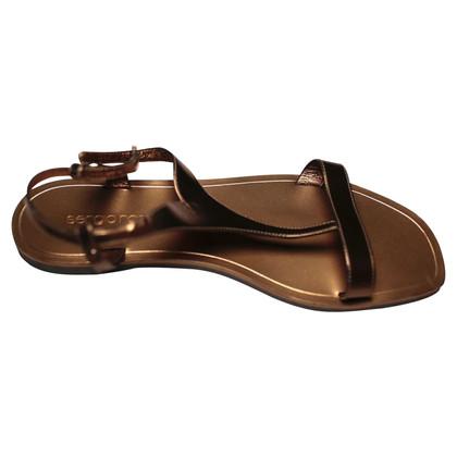 Sergio Rossi Flat sandals