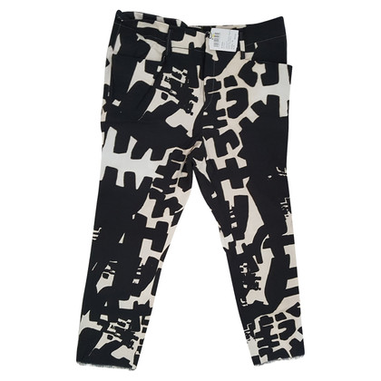 Isabel Marant trousers with print