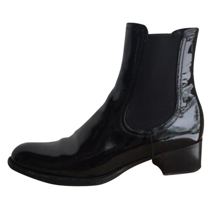 Car Shoe Ankle boots