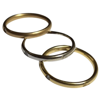 Pomellato Ring Set