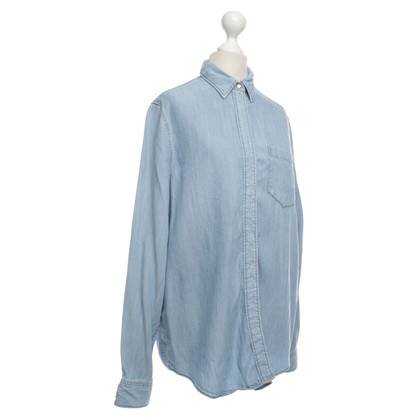 Acne Camicia in denim