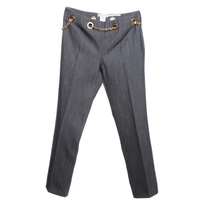 Céline Trousers in jeans-optic