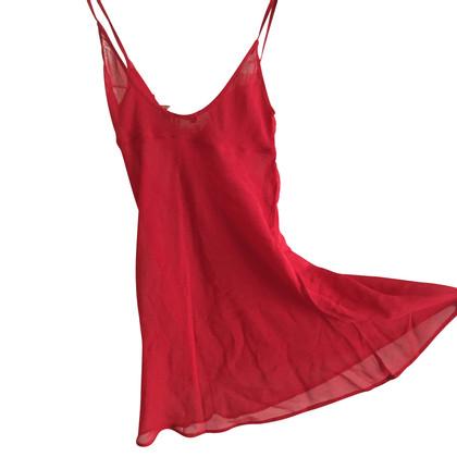 La Perla Nightgown made of silk