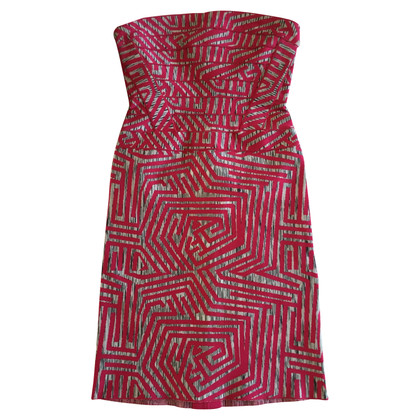Hervé Léger Short dress in viscose S