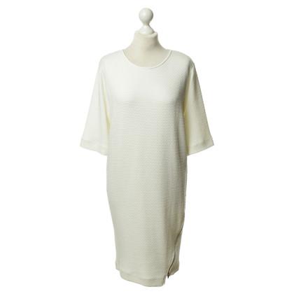 Other Designer iHeart - dress in cream