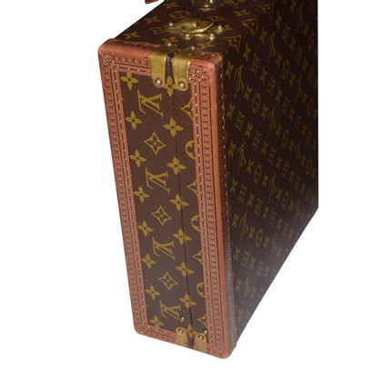 Louis Vuitton Valigetta Monogram Canvas