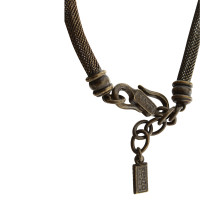 Kenzo Chain with embossed pendant