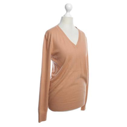 Hemisphere Sweaters in Nude