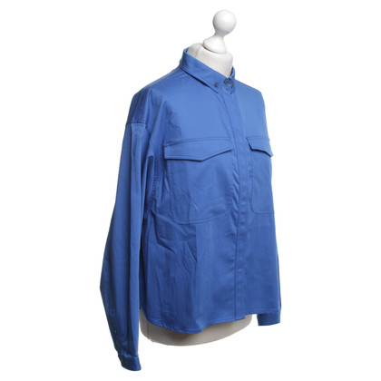 Burberry Camicia in blu