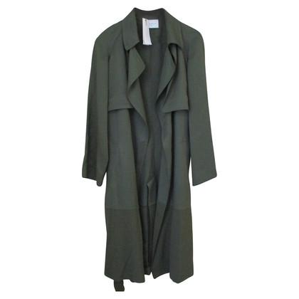 Sandro Trench coat in Cachi
