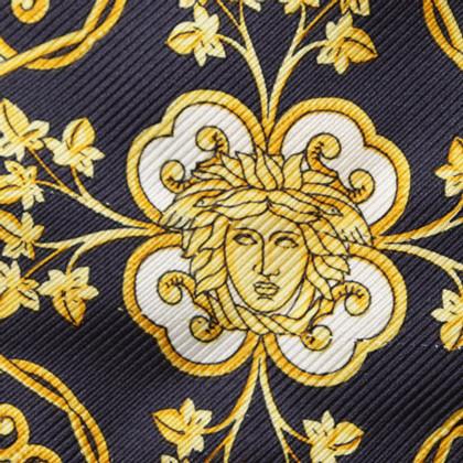 Gianni Versace Pillowcase made of silk