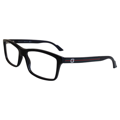 Gucci Spectacles with ornamental strip