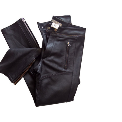 Isabel Marant for H&M biker broek