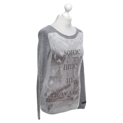 Marc Cain Pullover mit Print