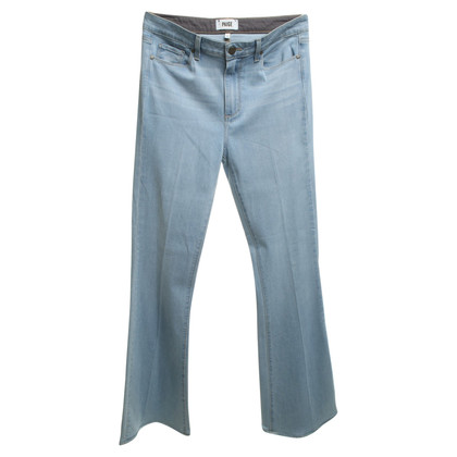 Paige Jeans Jeans in light blue