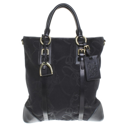 Ralph Lauren Handle bag in black