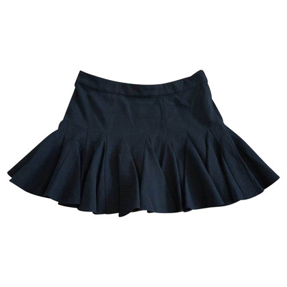 Christian Dior mini-skirt
