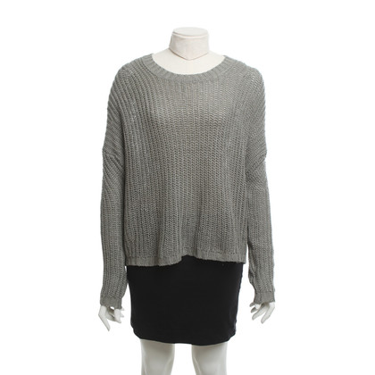 360 Sweater Sweater with silk content