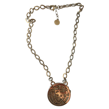 Versace Chain with pendant