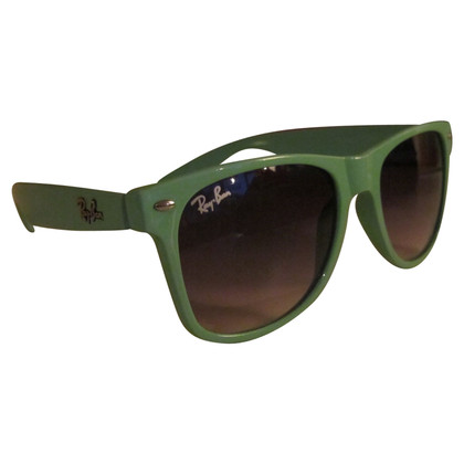 Ray Ban Zonnebril Limited Edition