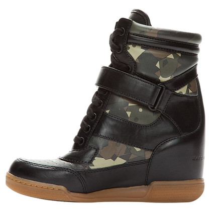Marc Jacobs Sneaker-Wedges