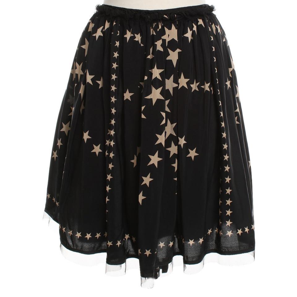 Anna Sui Skirt 55