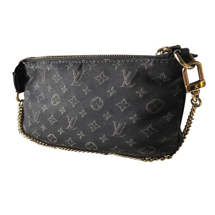 Louis Vuitton Pochette van Monogram Mini Lin