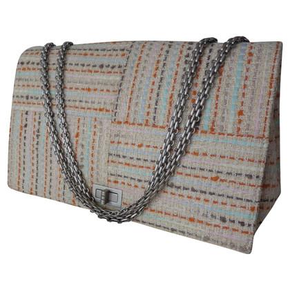 "Chanel ""2.55 Flap Bag"""