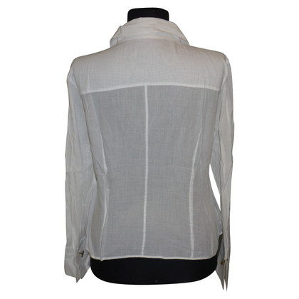 Laurèl Blouse with draping
