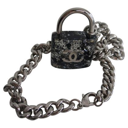Chanel Collana di blocco