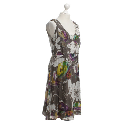 Luisa Cerano Dress with floral print