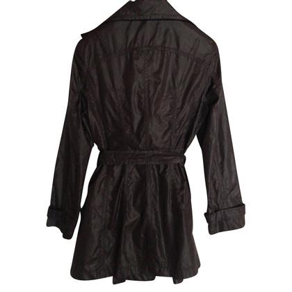 St. Emile Trench coat in estate