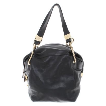 Jimmy Choo Handtasche aus Leder