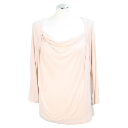 Hobbs Top in rosa