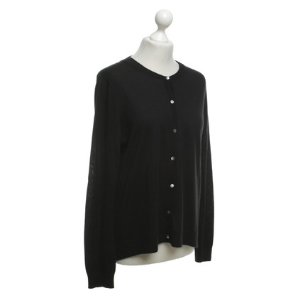 FTC Cardigan in black