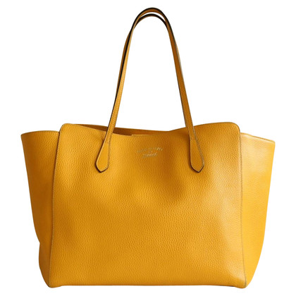 Gucci Shoulder bag in yellow