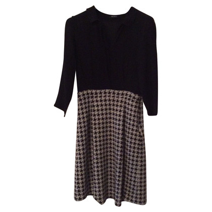 Max & Co Houndstooth dress