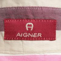 Aigner Striped Twin-Set