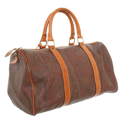 Etro Handbag in brown