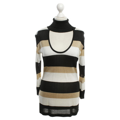 Dolce & Gabbana Sweater with striped pattern