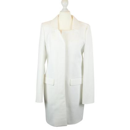 Closed Gesloten coat wit