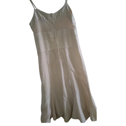 Sport Max Negligee in silk