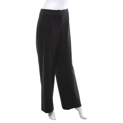 Armani Pantaloni in marrone scuro