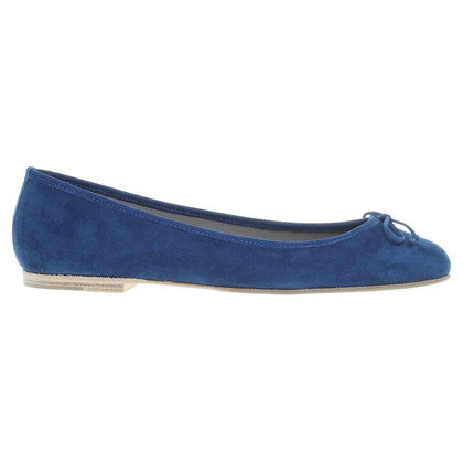 Andere Marke Kennel & Schmenger - Ballerinas in Blau