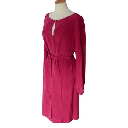 Tory Burch Silk dress with belt