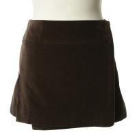 Burberry skirt Brown