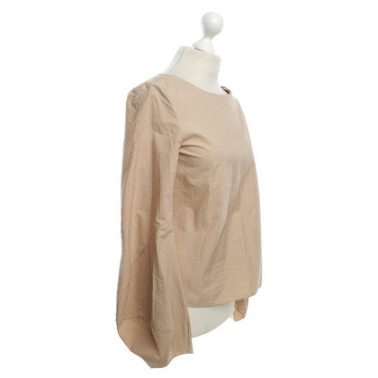 Marni Blouse in Beige